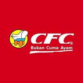 Lowongan Kerja Terbaru CFC, September 2019