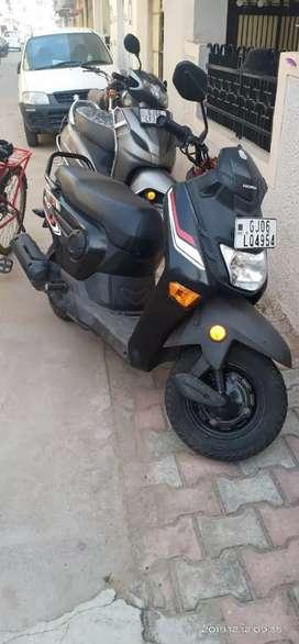 Honda cliq brand new