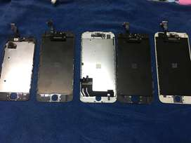 Original apple iphone displays of 5s,6,6s,6s+,7,8,8 plus,7+ available