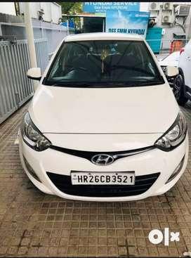 Hyundai i20 sportz petrol with ABS