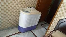 7 kg Whirlpool washing machine