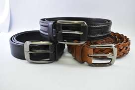 BELTS -Leather Stuff