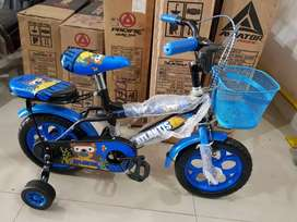 "Sepeda Mini 12"" ATLANTIS"