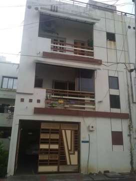 4BHK Luxurious G+2 1/2 Floors Row House for sell at Pal