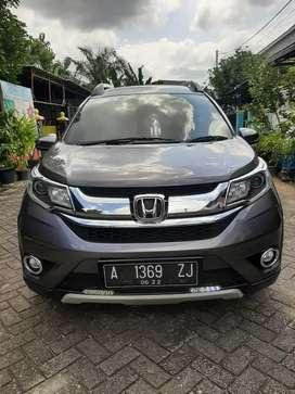 Honda Brv Metic