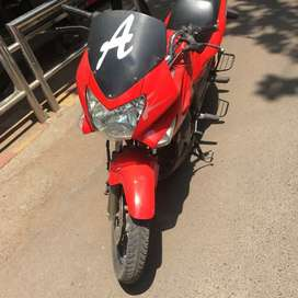 Hero honda Karizma R (as per required)
