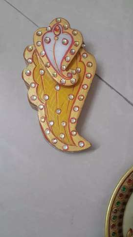 Marble decorative brand new