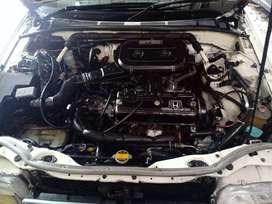 Dijual Honda Accord tahun 1989 Nego