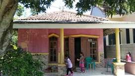 Rumah di pelosok kampung