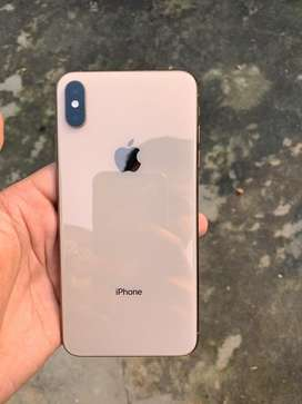 Xs max available