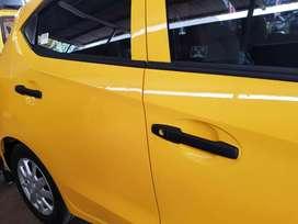 Door Handle Cover Honda Brio