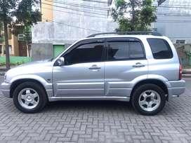 Suzuki Escudo 2002 Bensin