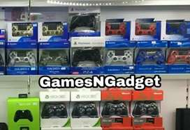 Controllers ps3 xbox ps4
