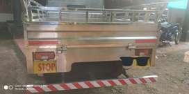 Bolero pickup with steel body 8606522oo53