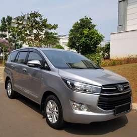 Toyota Innova Reborn G 2017 Automatic AT