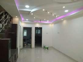 New 3Bhk individual villa sale Nanmangalam