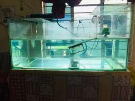 12mm glass tank aquarium 3690