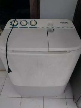 SERVIC kulkas dan mesin cuci garansi 1 bulan