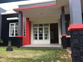 Dijual rumah tinggal di Cibubur Country Cikeas