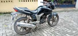 Hero Honda Hunk 2007 Model with Good Condition