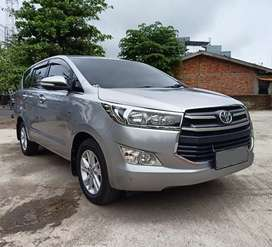 Toyota Innova 2.0 G Matic 2016 (Bensin) Kondisi Siap Pakai