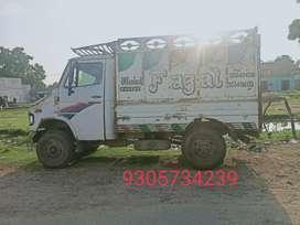 Tata 407 new lena hai
