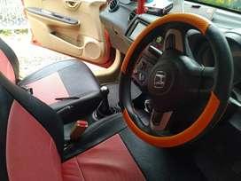 Jual Honda Brio Satya S