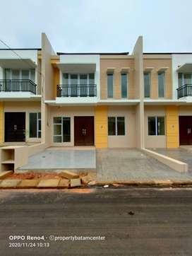 Dijual CEPAT Rumah Full Renovasi di Nicco Residence Batam Center