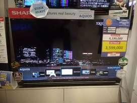 Sharp 40 Smart TV