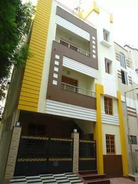 Gopalapuram new flat 2 BHK 1000 Sqft. rent Rs 22k