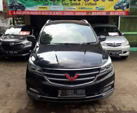 Wuling Cortez 1.8 L Lux AT 2018 Like New!!