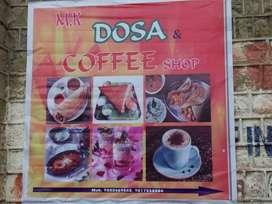 Dosa maker