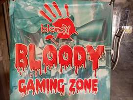 Bloody Gaming Zone