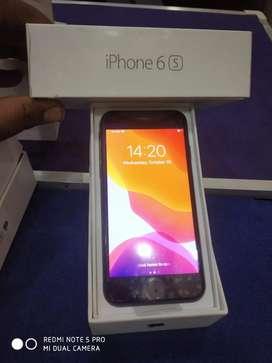 Diwali offer apple iphone  128Gb 7