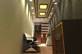 We are Designing your house buy foroxy Interiors