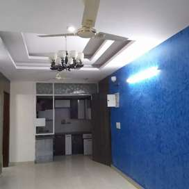 3 bhk in 1st floor with lift & parking in 39 lacs