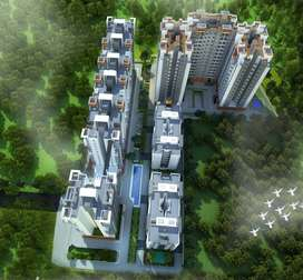 3 bhk flat for sale in poshe area
