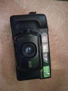Kamera analog Fuji DL160 made in japan