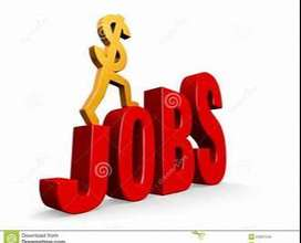 Dear Candidates, Hiring candidates for full time job in automoblies  I