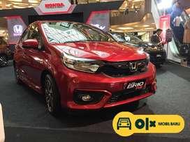 [Mobil Baru] SPECIAL PRICE UNIT 2021 HONDA BRIO