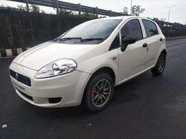 Fiat Punto Sport, 2011, Diesel