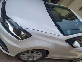 Volkswagen Ameo 2018 Diesel Well Maintained