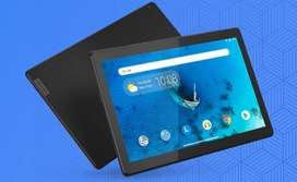 Lenevo Tab M10 - 25.4cms (10) 3GB 32GB with voice calling 2 months old