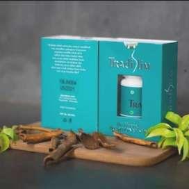 Obat Pelangsing Badan TRADI SLIM Original Suplemen Diet