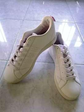 Sepatu Adidas Neo Woman Original size 40