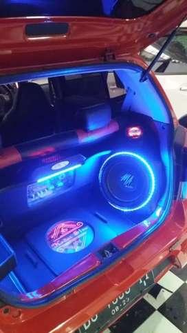 Kredit Audio Mobil Paketan Proses HASIL 3 MENIT Langsung Pasang!