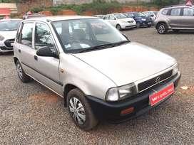 Maruti Suzuki Zen LXI, 2003, Petrol