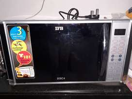 IFB CONVECTION MICROWAVE OVEN 30L (30SC4)