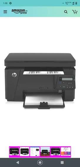 HP Lazerjet printer