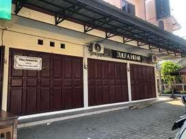 Ruko daerah Taktakan Strategis Dekat SMAN 3 Kota Serang dan Klinik